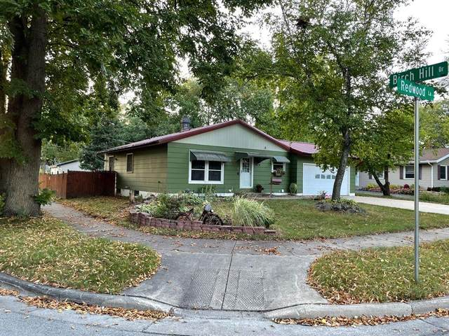 1814 Redwood Ln, Madison, WI 53711 (#1919426) :: RE/MAX Shine