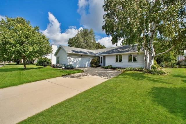 1105 N High Point Rd, Madison, WI 53717 (#1919438) :: Nicole Charles & Associates, Inc.