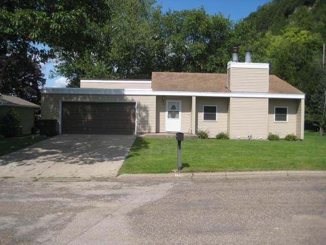 174 Pedretti Parkway, Prairie Du Chien, WI 53821 (#1919522) :: Nicole Charles & Associates, Inc.