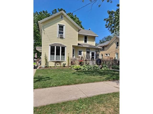 116 W Madison Ave, Milton, WI 53563 (#1919554) :: Nicole Charles & Associates, Inc.
