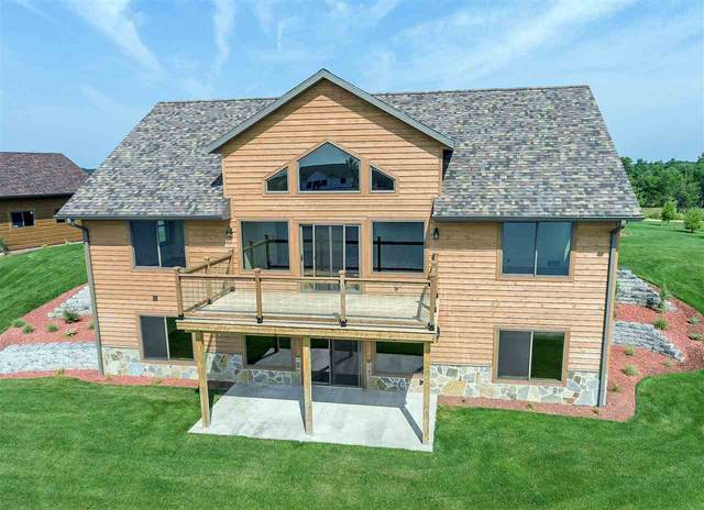 L332 Rainbow Trout Ct, Germantown, WI 53950 (#1919557) :: RE/MAX Shine