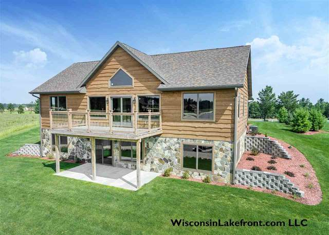 W5756 Rainbow Trout Ct, Germantown, WI 53950 (#1919558) :: RE/MAX Shine