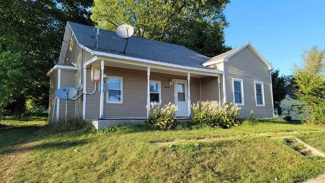 11028 County Road F, Fayette, WI 53530 (#1919665) :: Nicole Charles & Associates, Inc.