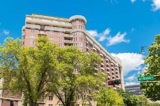 360 W Washington Ave, Madison, WI 53703 (#1919679) :: Nicole Charles & Associates, Inc.