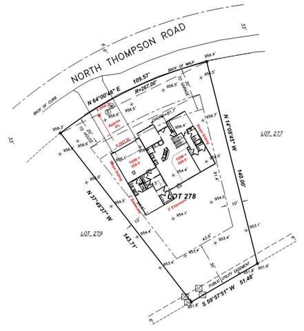 1531 N Thompson Rd, Sun Prairie, WI 53598 (#1919690) :: Nicole Charles & Associates, Inc.