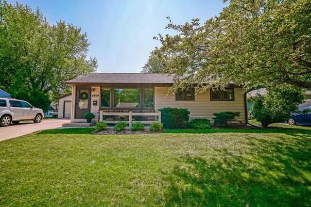 6809 Maywood Ave, Middleton, WI 53562 (#1919720) :: Nicole Charles & Associates, Inc.