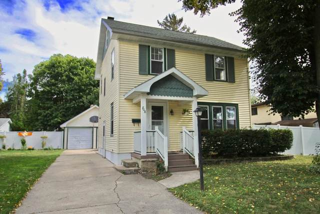 708 Prairie Ave, Janesville, WI 53545 (#1919803) :: Nicole Charles & Associates, Inc.