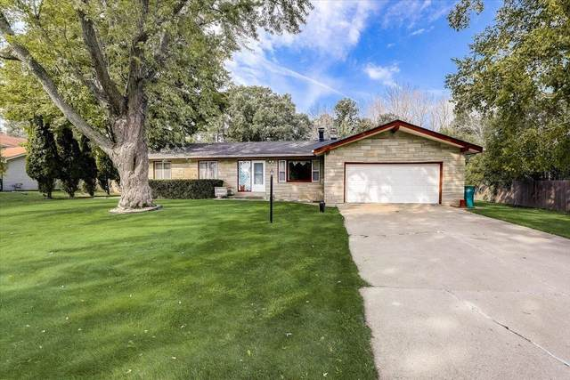 W188N9707 Orchard Dr, Germantown, WI 53022 (#1919807) :: RE/MAX Shine