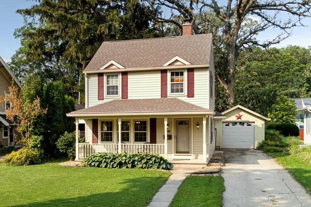 746 S Grove St, Ripon, WI 54971 (#1919812) :: Nicole Charles & Associates, Inc.
