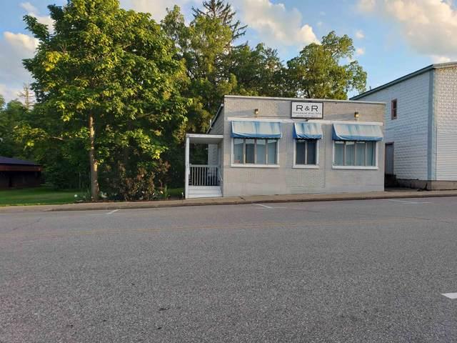 107 E 3rd St, Westfield, WI 53964 (#1919830) :: RE/MAX Shine