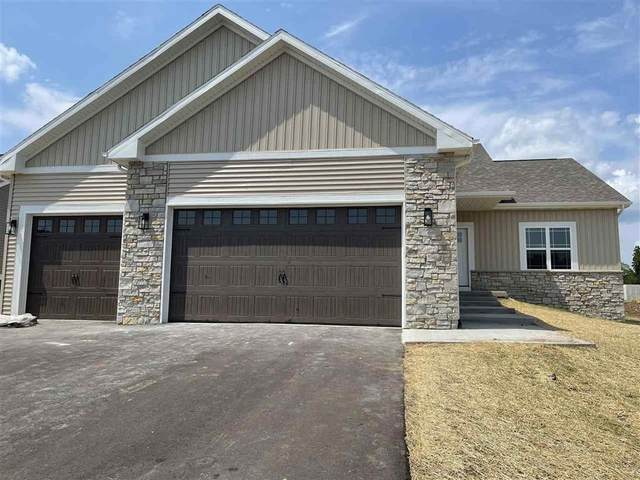 616 Greenway Point Dr, Janesville, WI 53548 (#1919837) :: Nicole Charles & Associates, Inc.
