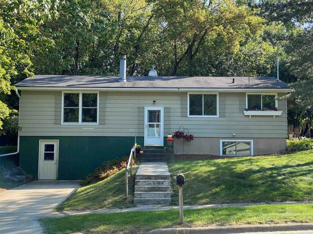 833 Ocean Rd, Madison, WI 53713 (#1919849) :: Nicole Charles & Associates, Inc.
