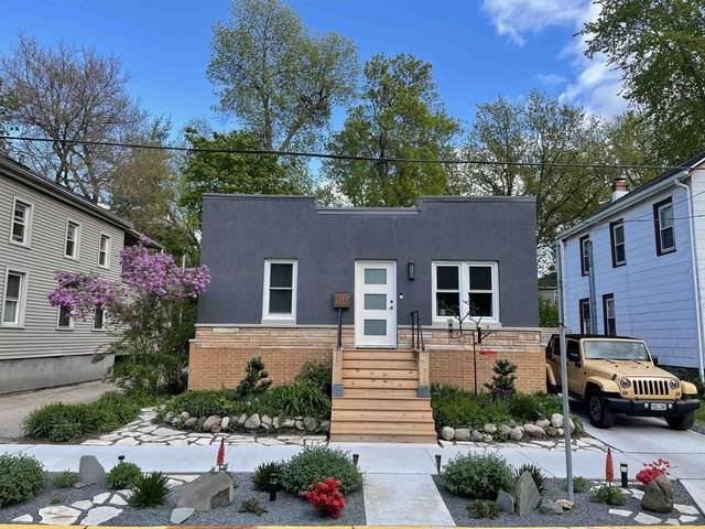 1113 Elizabeth St, Madison, WI 53703 (#1919863) :: Nicole Charles & Associates, Inc.
