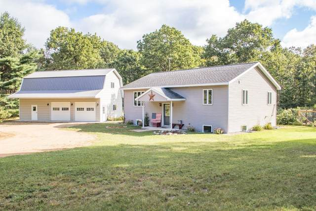 N4880 Brentwood Way, Montello, WI 53949 (#1919878) :: RE/MAX Shine