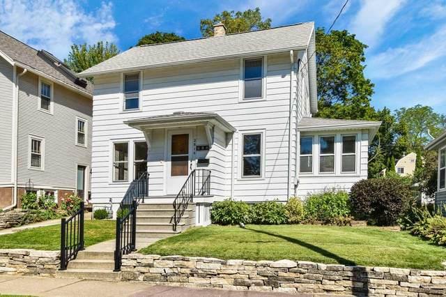 2814 Willard Ave, Madison, WI 53704 (#1919899) :: Nicole Charles & Associates, Inc.