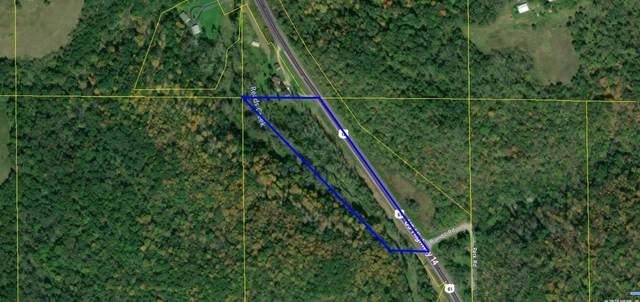 6.48 ac Highway 14, Franklin, WI 54652 (#1919915) :: Nicole Charles & Associates, Inc.