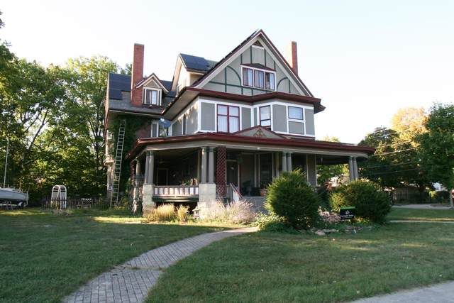 515 St Lawrence Ave, Janesville, WI 53545 (#1919921) :: Nicole Charles & Associates, Inc.