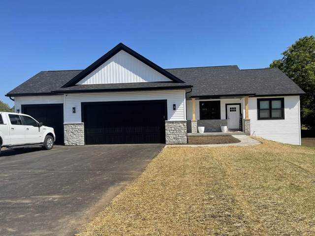531 Greenway Point Dr, Janesville, WI 53548 (#1919925) :: Nicole Charles & Associates, Inc.