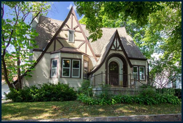 111 Clarence St, Fort Atkinson, WI 53538 (#1919946) :: RE/MAX Shine