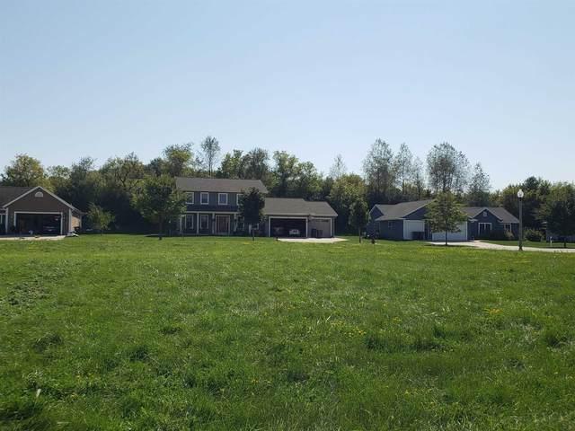 605 Meadowview Ln, Johnson Creek, WI 53038 (#1919958) :: RE/MAX Shine