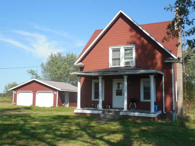 W10408 County Road Pp, Plymouth, WI 53929 (#1919969) :: RE/MAX Shine