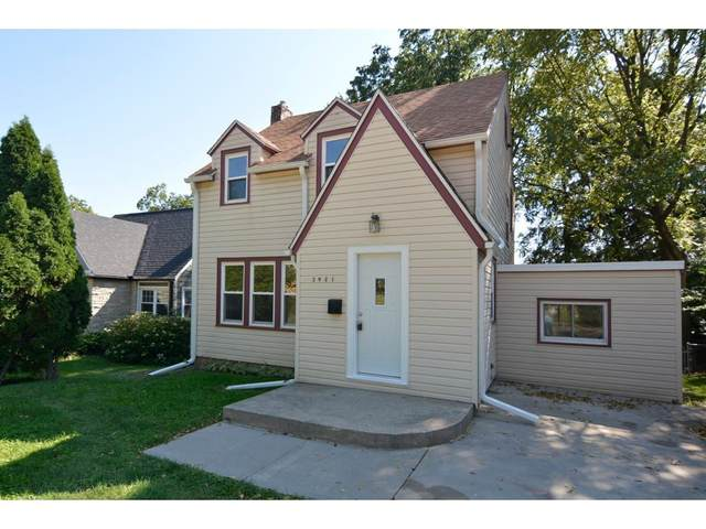 3921 Mineral Point Rd, Madison, WI 53705 (#1919975) :: Nicole Charles & Associates, Inc.