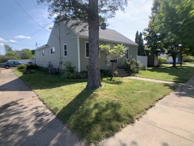 160 12th St N, Wisconsin Rapids, WI 54494 (#1919979) :: RE/MAX Shine
