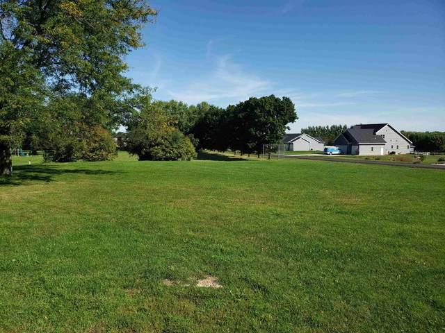 Lot 47 Drover's Woods, Sun Prairie, WI 53559 (#1920019) :: Nicole Charles & Associates, Inc.