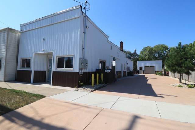 970 & 972 S Jackson St, Janesville, WI 53546 (#1920026) :: Nicole Charles & Associates, Inc.
