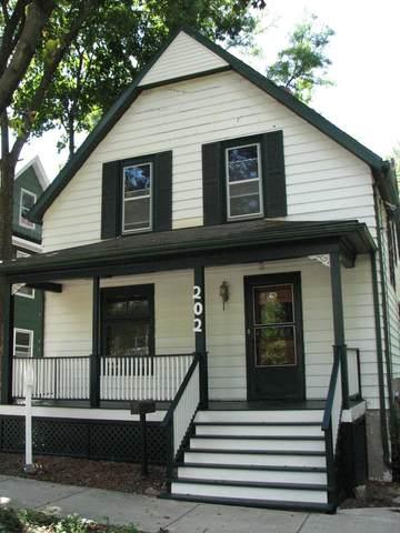 202 Merry St, Madison, WI 53704 (#1920034) :: Nicole Charles & Associates, Inc.