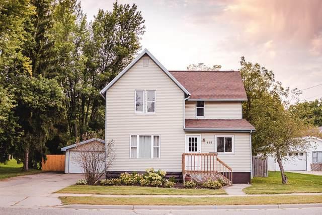 446 W Main St, Reedsburg, WI 53959 (#1920037) :: Nicole Charles & Associates, Inc.
