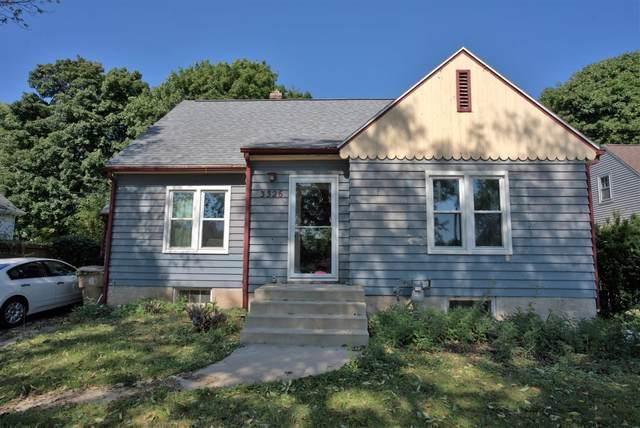3326 E Washington Ave., Madison, WI 53704 (#1920056) :: Nicole Charles & Associates, Inc.