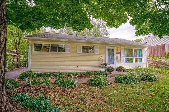 2006 Danbury St, Madison, WI 53711 (#1920071) :: Nicole Charles & Associates, Inc.