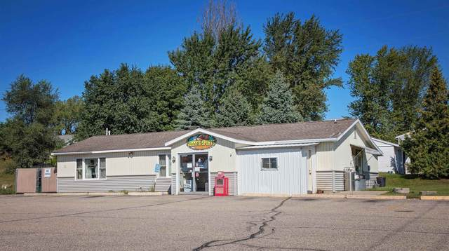 N1779 County Road Cx, Endeavor, WI 53930 (#1920147) :: RE/MAX Shine