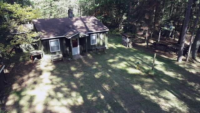 7300 Muskellunge Creek Rd, St. Germain, WI 54558 (#1920191) :: RE/MAX Shine