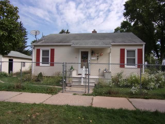 503 N 7th St, Madison, WI 53704 (#1920198) :: HomeTeam4u