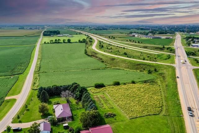 12.45 Acres College Farm Rd, Platteville, WI 53818 (#1920243) :: RE/MAX Shine