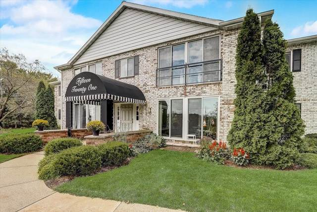 1521 Golf View Road, Madison, WI 53704 (#1920328) :: RE/MAX Shine