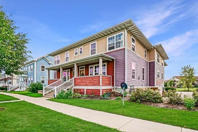 3089 Providence St, Sun Prairie, WI 53590 (#1920469) :: Nicole Charles & Associates, Inc.