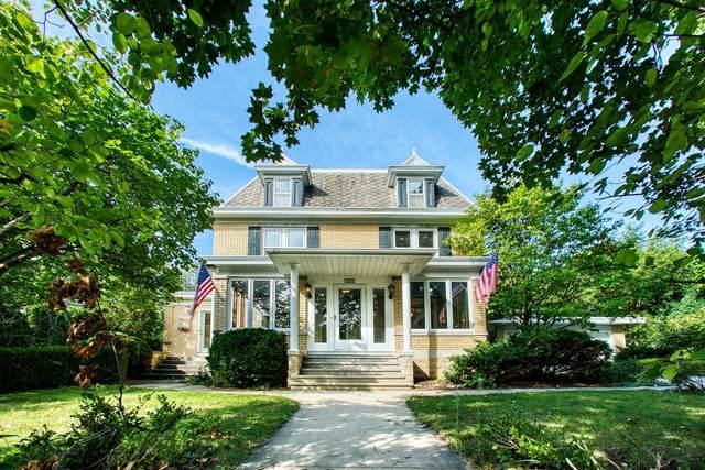 158 Vine St, Sun Prairie, WI 53590 (#1920478) :: Nicole Charles & Associates, Inc.