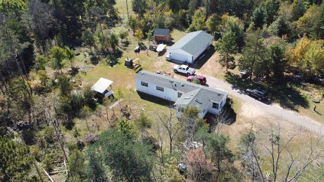 N5218 County Road Hh, Marion, WI 53948 (#1920591) :: RE/MAX Shine