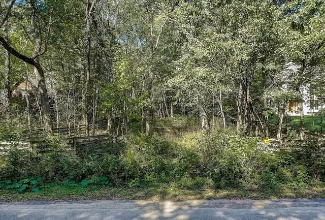 Lt 2 Shorewood Hills Rd, Lake Mills, WI 53551 (#1920771) :: RE/MAX Shine