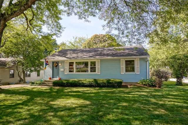 4515 Wallace Ave, Monona, WI 53716 (#1920934) :: RE/MAX Shine