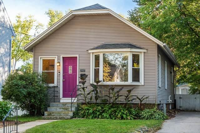 2937 Hermina St, Madison, WI 53704 (#1920986) :: Nicole Charles & Associates, Inc.