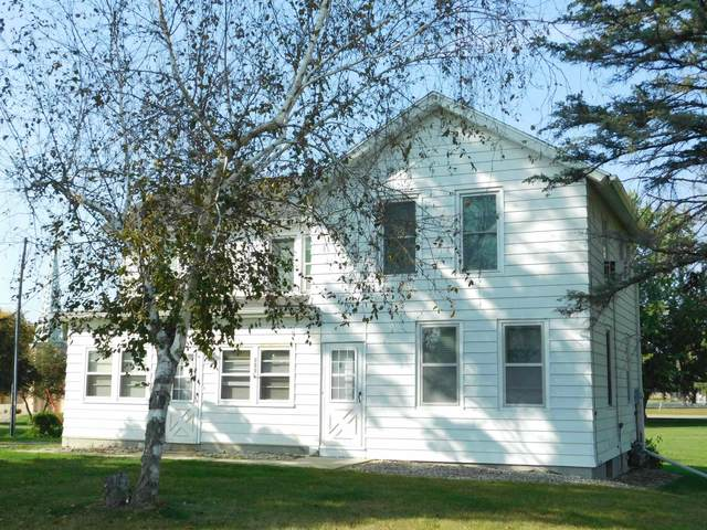 109 W Daley St, Spring Green, WI 53588 (#1921025) :: RE/MAX Shine