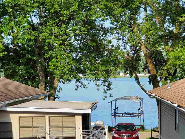 N550 Gannon Rd, West Point, WI 53555 (#1921026) :: RE/MAX Shine