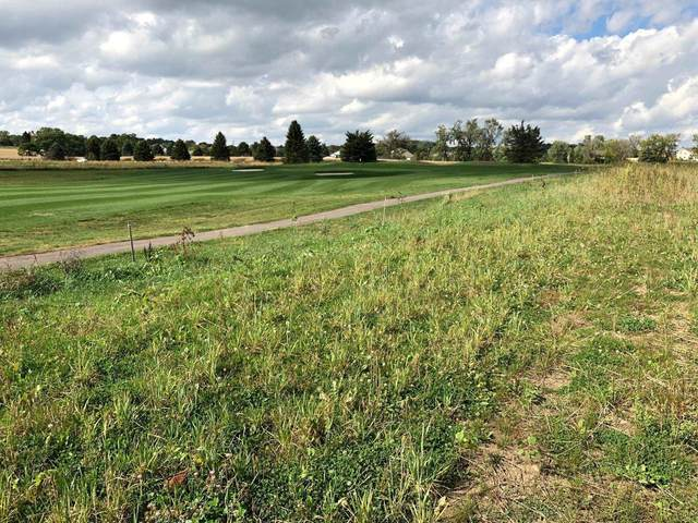lot 64 Manistee Way, Middleton, WI 53593 (#1921140) :: RE/MAX Shine