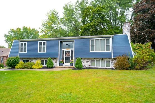 421 Winnebago Ave, Portage, WI 53901 (#1921152) :: RE/MAX Shine