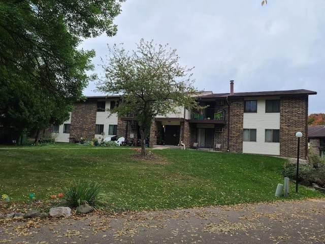 1015 N Sunnyvale Ln, Madison, WI 53713 (#1921284) :: HomeTeam4u