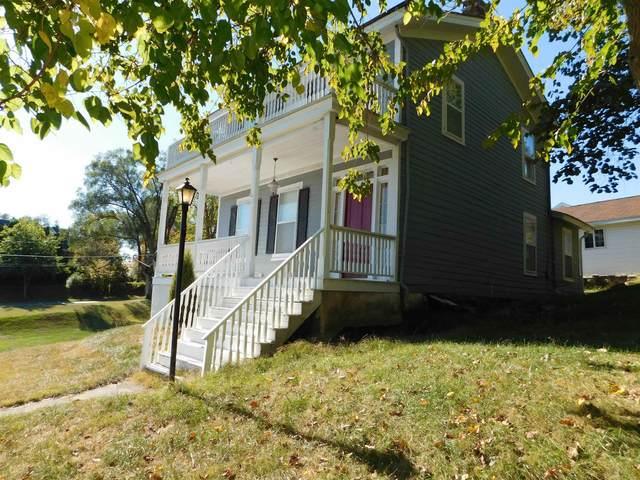 450 N Hickory St, Galena, IL 61036 (#1921385) :: RE/MAX Shine